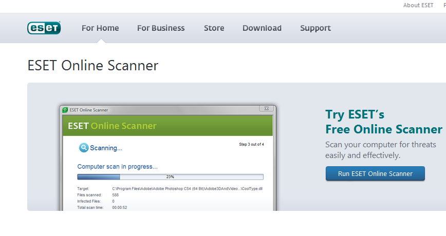 Top 10 Best Online Virus Scanners | Rizaldi Ramli